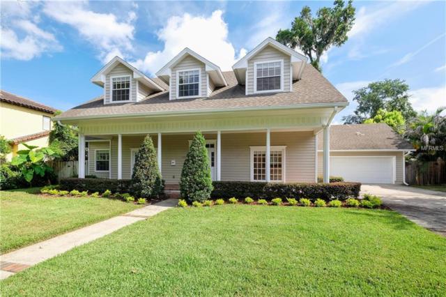 1555 Woodland Avenue, Winter Park, FL 32789 (MLS #O5721709) :: StoneBridge Real Estate Group