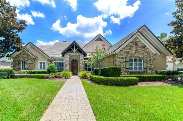 5021 Tildens Grove Boulevard, Windermere, FL 34786 (MLS #O5721730) :: Gate Arty & the Group - Keller Williams Realty