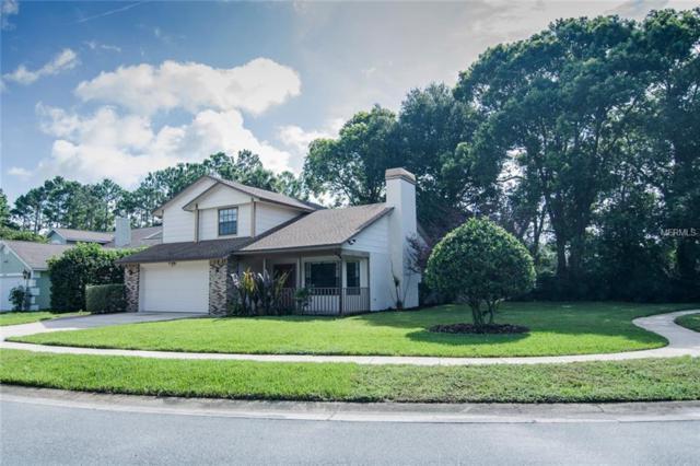 5230 N Lake Burkett Lane, Winter Park, FL 32792 (MLS #O5721737) :: StoneBridge Real Estate Group