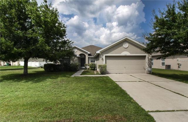 323 Azincourt Lane, Kissimmee, FL 34759 (MLS #O5721743) :: Premium Properties Real Estate Services