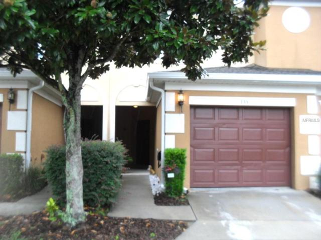 335 Bexley Drive, Davenport, FL 33897 (MLS #O5721752) :: Dalton Wade Real Estate Group