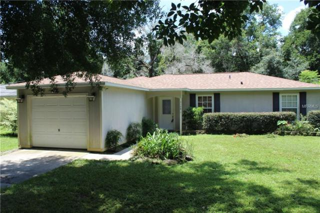 5148 Penvan Avenue, De Leon Springs, FL 32130 (MLS #O5721756) :: Cartwright Realty