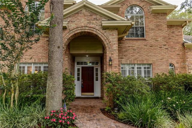 382 Raleigh Place, Oviedo, FL 32765 (MLS #O5721789) :: Premium Properties Real Estate Services