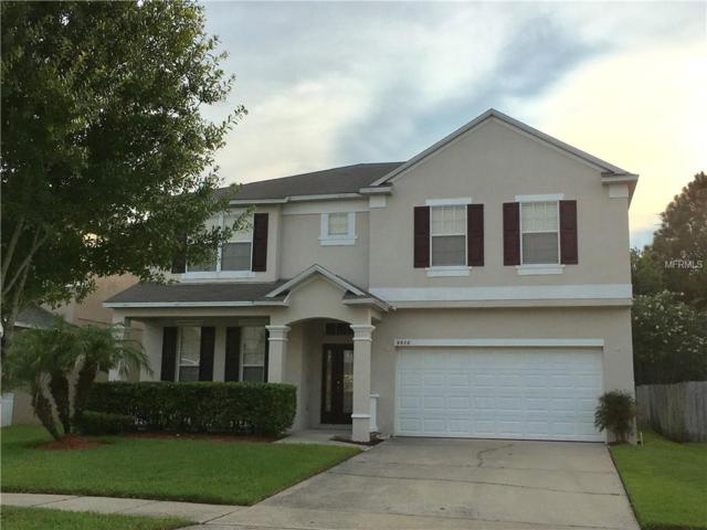 9978 Bennington Chase Drive, Orlando, FL 32829 (MLS #O5721796) :: Gate Arty & the Group - Keller Williams Realty