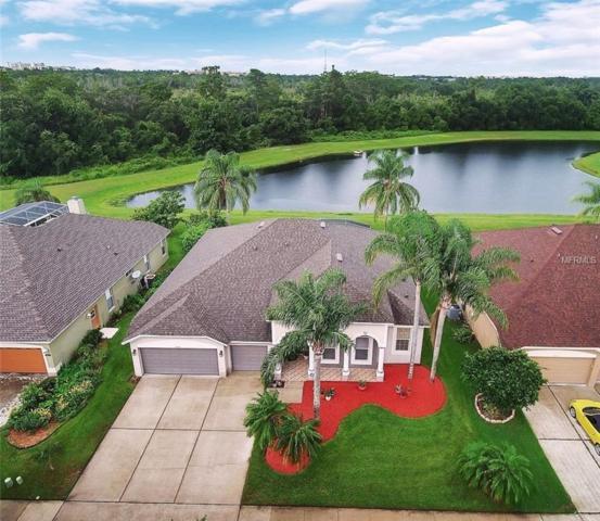 2893 University Acres Drive, Orlando, FL 32817 (MLS #O5721807) :: KELLER WILLIAMS CLASSIC VI