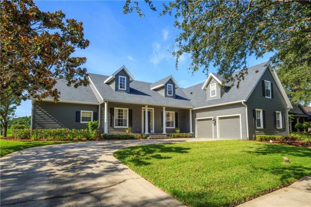 1907 Westover Reserve Boulevard, Windermere, FL 34786 (MLS #O5721816) :: Mark and Joni Coulter | Better Homes and Gardens