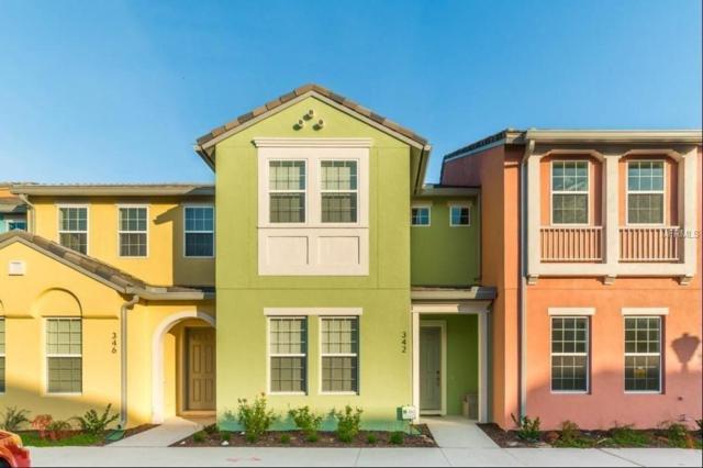 386 Captiva Drive, Davenport, FL 33896 (MLS #O5721817) :: Cartwright Realty