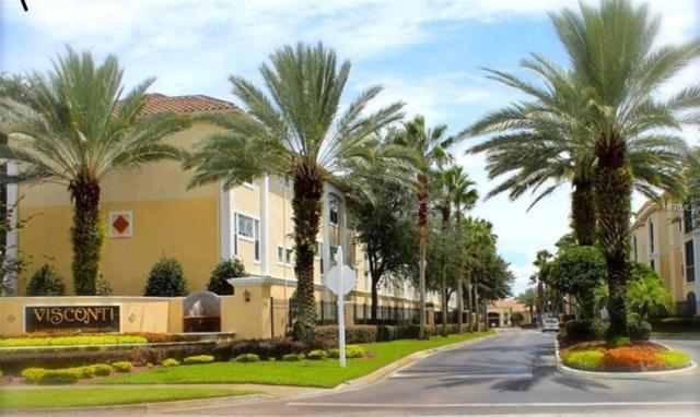 1150 Lake Shadow Circle #3201, Maitland, FL 32751 (MLS #O5721820) :: The Duncan Duo Team