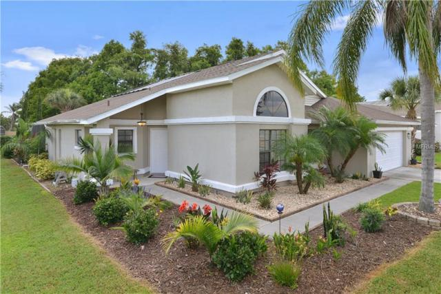 636 Moss Park Court, Kissimmee, FL 34743 (MLS #O5721834) :: The Light Team
