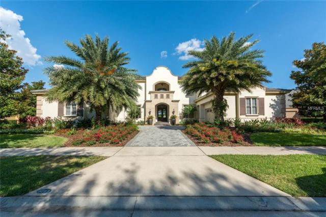 6713 Valhalla Way, Windermere, FL 34786 (MLS #O5721838) :: Mark and Joni Coulter | Better Homes and Gardens