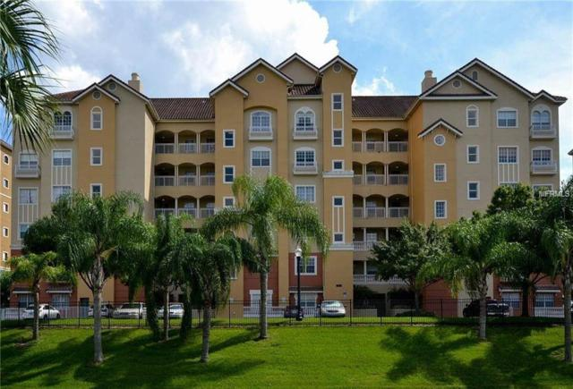 8755 The Esplanade #110, Orlando, FL 32836 (MLS #O5721856) :: StoneBridge Real Estate Group