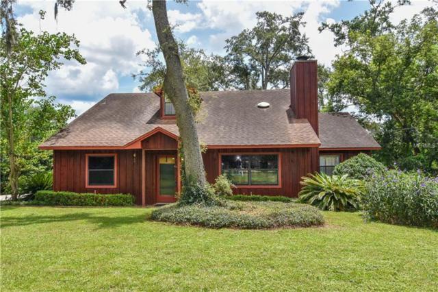 943 Lake Lane, Longwood, FL 32750 (MLS #O5721865) :: KELLER WILLIAMS CLASSIC VI