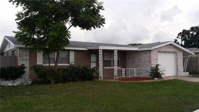 7340 Westcott Drive, Port Richey, FL 34668 (MLS #O5721920) :: Jeff Borham & Associates at Keller Williams Realty