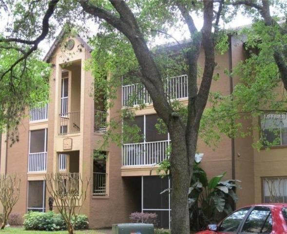 621 Dory Lane #301, Altamonte Springs, FL 32714 (MLS #O5722005) :: Bustamante Real Estate