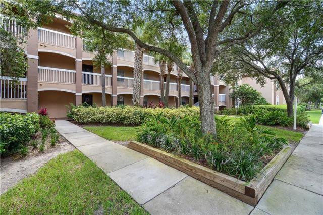 14001 Fairway Island Drive #532, Orlando, FL 32837 (MLS #O5722021) :: Bustamante Real Estate