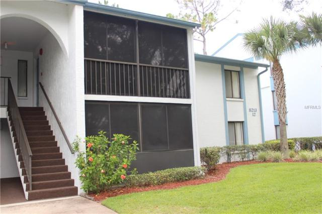 8213 Sun Spring Circle #41, Orlando, FL 32825 (MLS #O5722028) :: Lovitch Realty Group, LLC