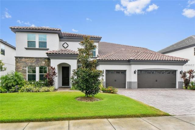 8417 Chilton Drive, Orlando, FL 32836 (MLS #O5722041) :: StoneBridge Real Estate Group