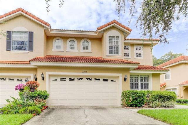 2202 Wekiva Village Lane, Apopka, FL 32703 (MLS #O5722059) :: Bustamante Real Estate