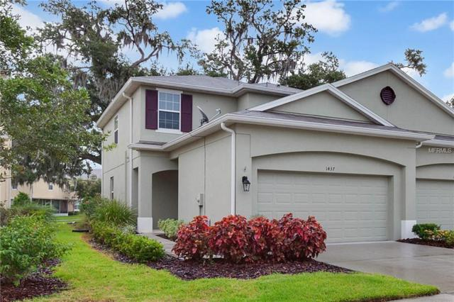 1437 Scarlet Oak Loop, Winter Garden, FL 34787 (MLS #O5722069) :: Mark and Joni Coulter | Better Homes and Gardens