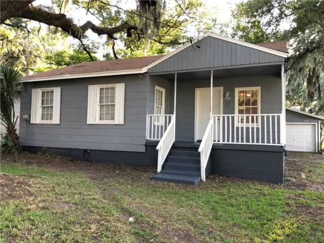 2146 Louise Street, Jacksonville, FL 32206 (MLS #O5722071) :: Jeff Borham & Associates at Keller Williams Realty