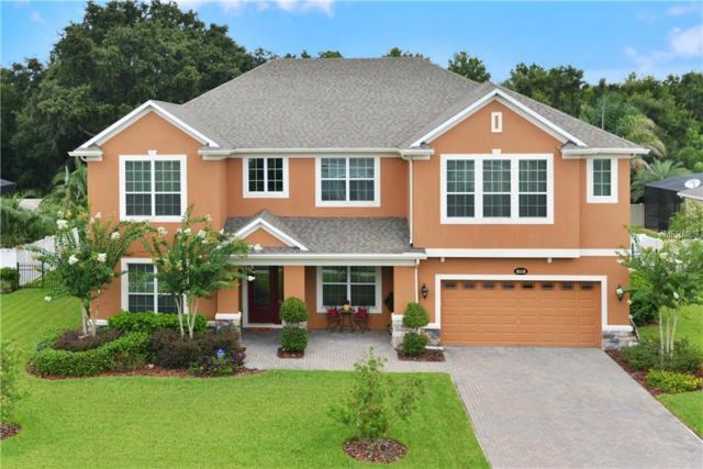 2119 Misty Glen Dr Drive, Apopka, FL 32712 (MLS #O5722085) :: Bustamante Real Estate