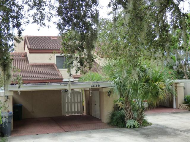 2026 Saint George Avenue, Winter Park, FL 32789 (MLS #O5722098) :: Team Virgadamo