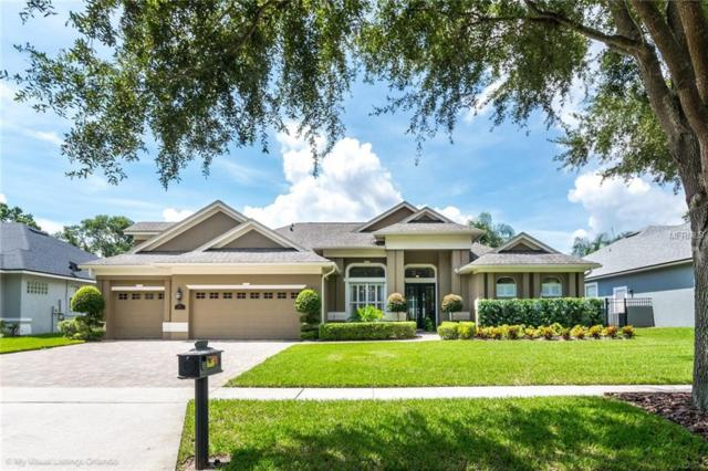 8816 Great Cove Drive, Orlando, FL 32819 (MLS #O5722099) :: Premium Properties Real Estate Services