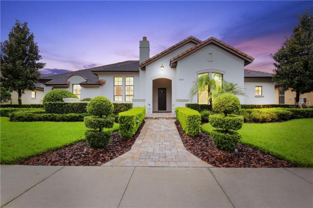 11803 Waterstone Loop Drive, Windermere, FL 34786 (MLS #O5722109) :: Mark and Joni Coulter | Better Homes and Gardens