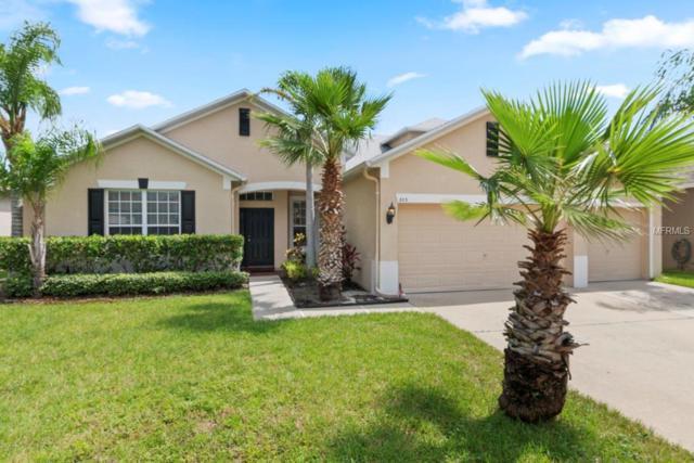 803 Bridgeway Boulevard, Orlando, FL 32828 (MLS #O5722115) :: Bustamante Real Estate