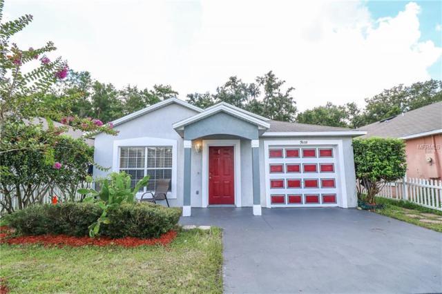 5038 Vista Lago Drive, Orlando, FL 32811 (MLS #O5722125) :: The Light Team