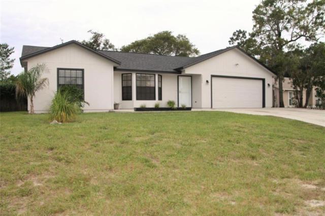 2880 Snow Drive, Deltona, FL 32738 (MLS #O5722127) :: Premium Properties Real Estate Services