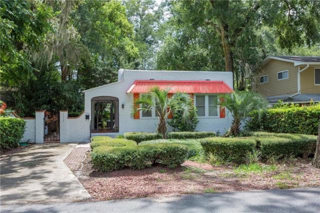 720 Gamewell Avenue, Maitland, FL 32751 (MLS #O5722150) :: StoneBridge Real Estate Group