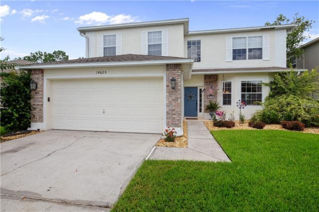 14625 Yorkshire Run Drive, Orlando, FL 32828 (MLS #O5722157) :: Bustamante Real Estate