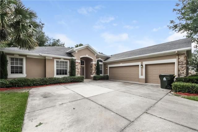 1510 Ledgemont Lane, Clermont, FL 34711 (MLS #O5722193) :: KELLER WILLIAMS CLASSIC VI