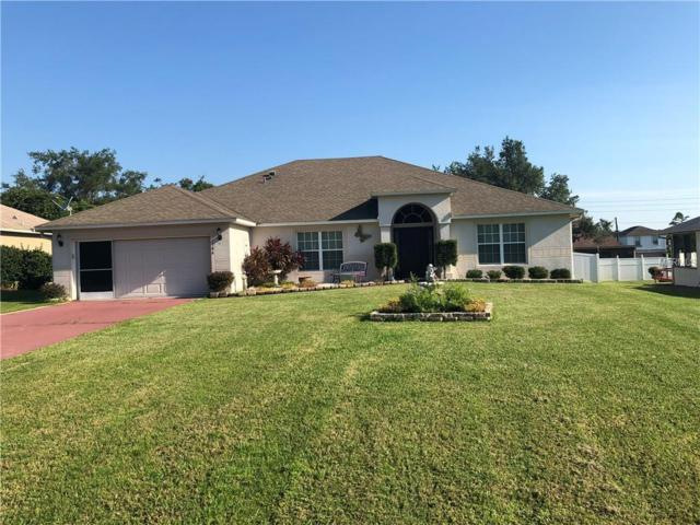 1386 Azora Drive, Deltona, FL 32725 (MLS #O5722209) :: Premium Properties Real Estate Services