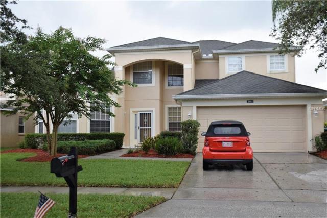 2561 Corbyton Court, Orlando, FL 32828 (MLS #O5722210) :: KELLER WILLIAMS CLASSIC VI
