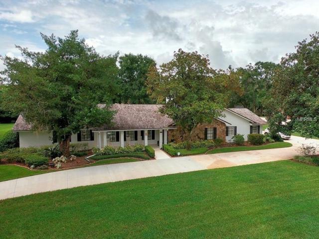 604 Sweetwater Club Circle, Longwood, FL 32779 (MLS #O5722228) :: KELLER WILLIAMS CLASSIC VI