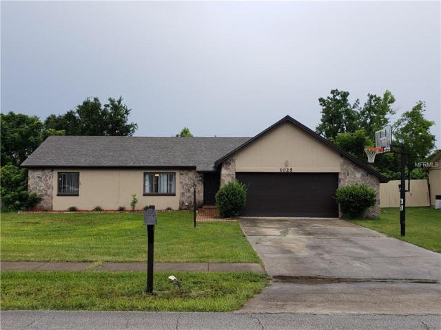 1025 Angora Street, Deltona, FL 32725 (MLS #O5722233) :: Premium Properties Real Estate Services