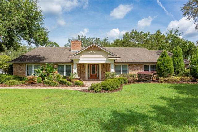 1154 Howell Creek Drive, Winter Springs, FL 32708 (MLS #O5722245) :: Premium Properties Real Estate Services