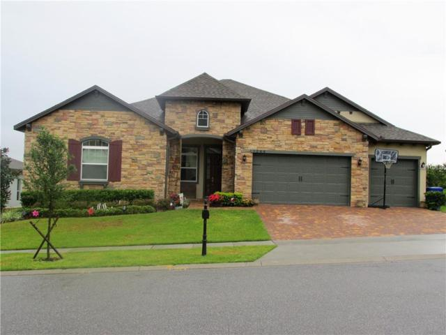 1244 Arden Oaks Drive #0, Ocoee, FL 34761 (MLS #O5722262) :: StoneBridge Real Estate Group