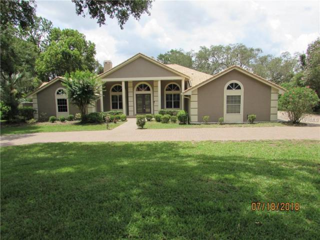 1457 Shadwell Circle, Lake Mary, FL 32746 (MLS #O5722270) :: Premium Properties Real Estate Services