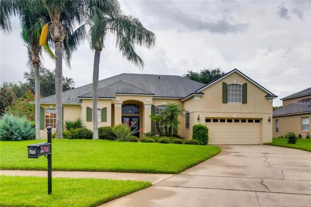 13144 Lakeshore Grove Drive, Winter Garden, FL 34787 (MLS #O5722275) :: Mark and Joni Coulter | Better Homes and Gardens