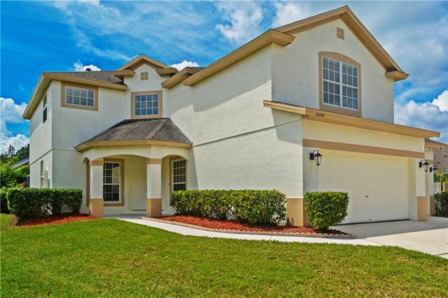 13737 Sunshowers Circle, Orlando, FL 32828 (MLS #O5722294) :: Team Virgadamo