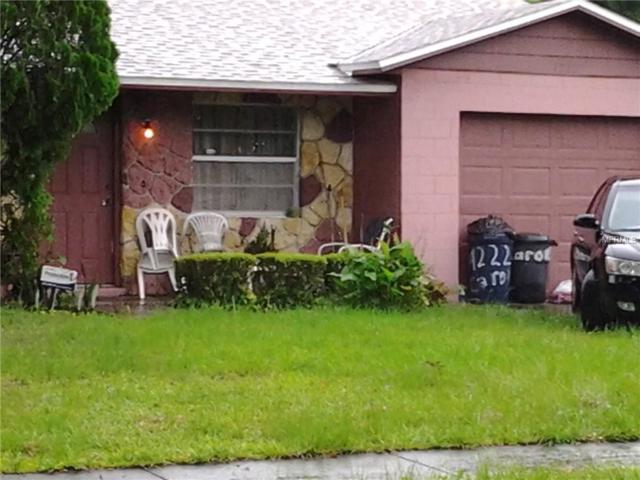 4222 Carousel Road, Orlando, FL 32808 (MLS #O5722309) :: The Light Team