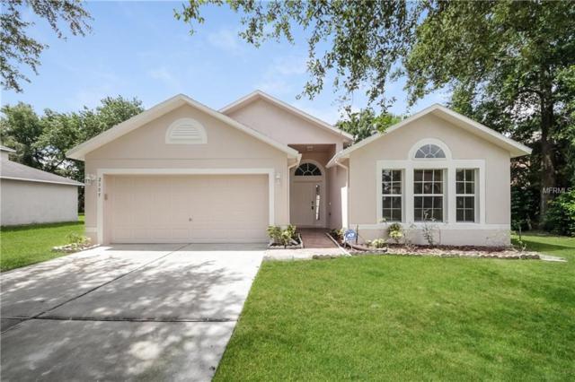 2305 Stefanshire Avenue, Ocoee, FL 34761 (MLS #O5722311) :: StoneBridge Real Estate Group