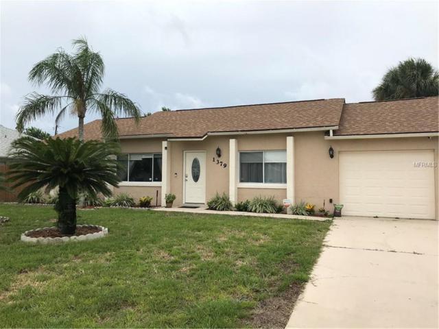 1379 Dandelion Drive, Deltona, FL 32725 (MLS #O5722317) :: Premium Properties Real Estate Services