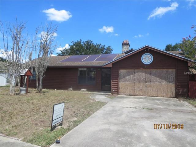 895 Crows Bluff Lane, Sanford, FL 32773 (MLS #O5722332) :: Premium Properties Real Estate Services