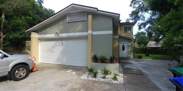7137 Harbor Heights Circle, Orlando, FL 32835 (MLS #O5722342) :: The Duncan Duo Team