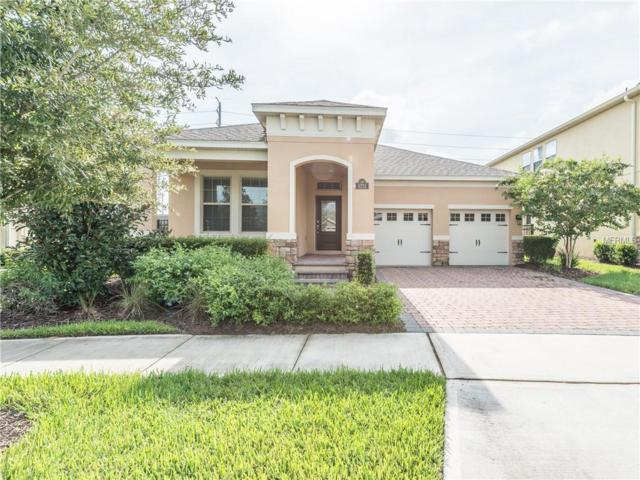 8735 Eden Cove Drive, Winter Garden, FL 34787 (MLS #O5722435) :: The Lockhart Team