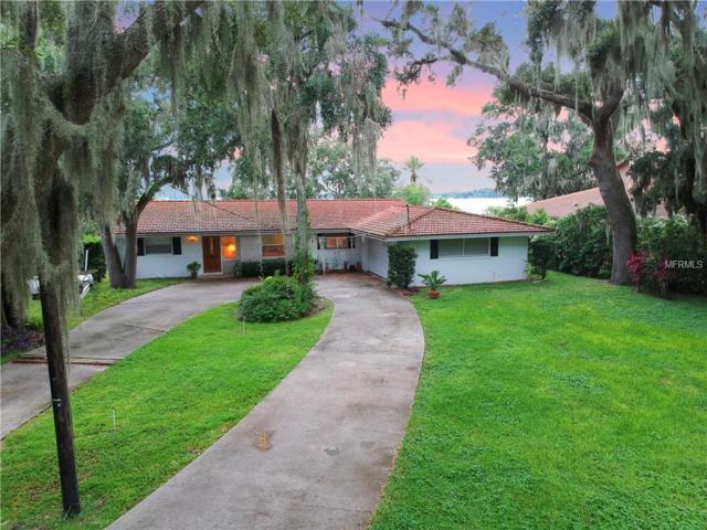 2930 Hoffner Avenue, Belle Isle, FL 32812 (MLS #O5722512) :: The Light Team